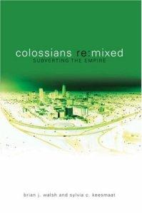 colossians-remixed