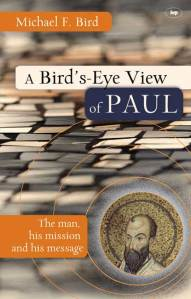 Paul (book cover)
