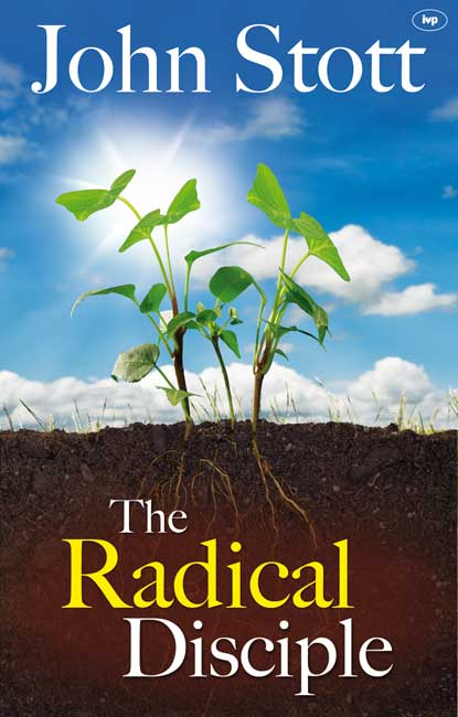 Radical Disciple | Chicago Review Press